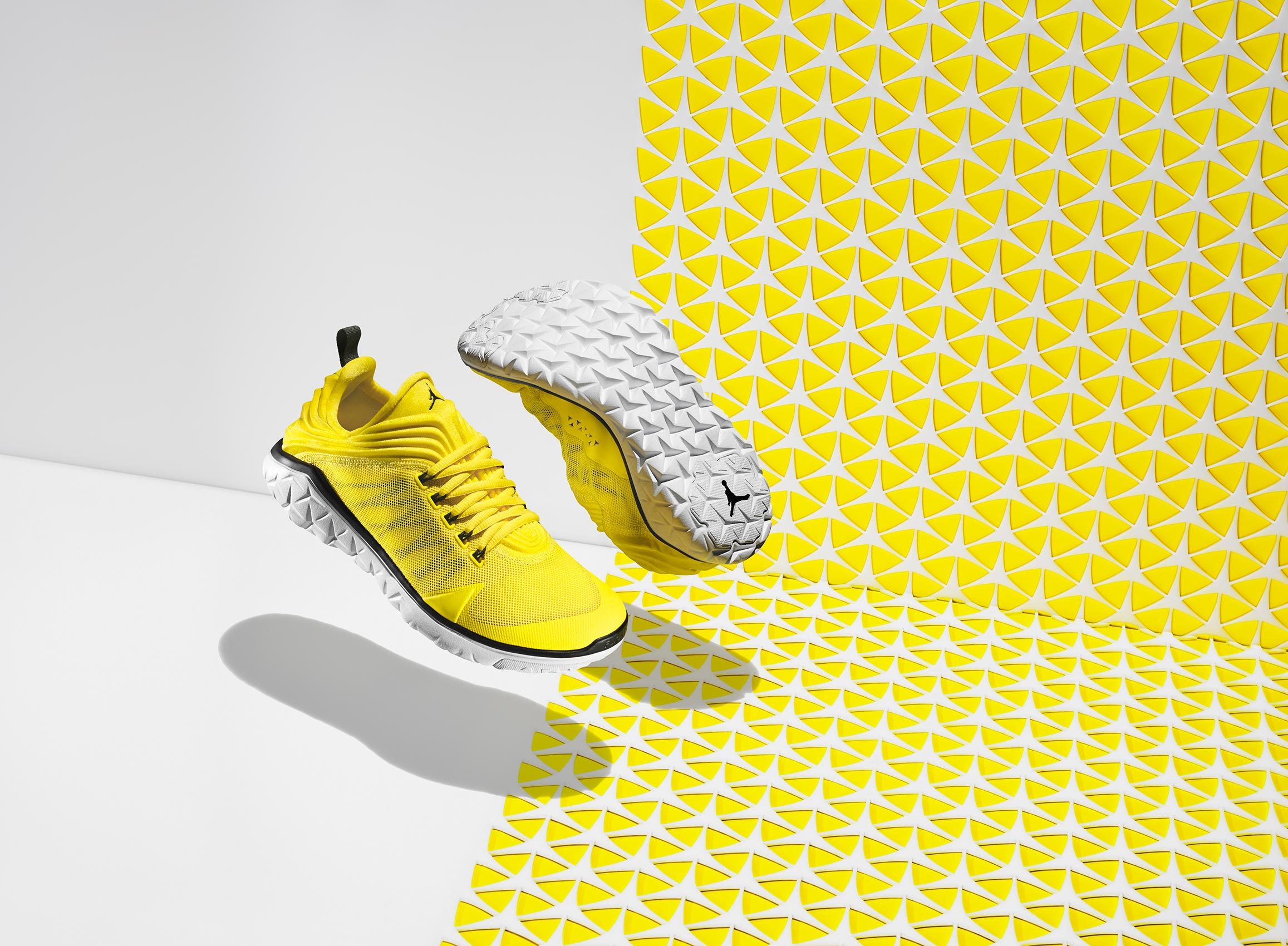 Nike / Agency: in-house (Nike Jordon) / Photographer: ©Mark Hooper