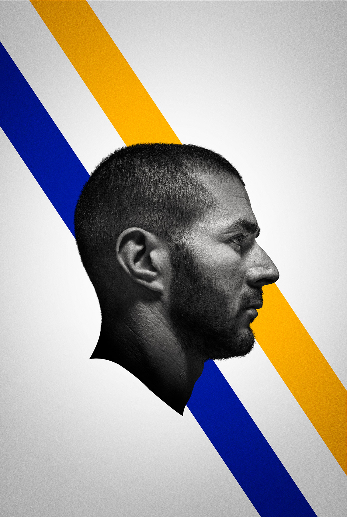 Adidas - Sport Icon Karim Benzema / Agency: Fiction
