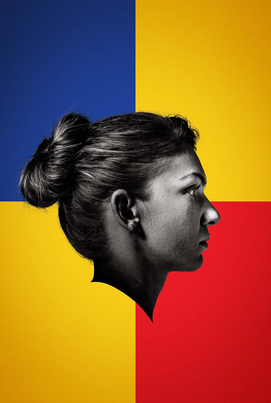 Adidas - Sport Icon Simona Halep / Agency: Fiction